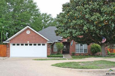 Single Family Home For Sale: 7411 Catherine Court