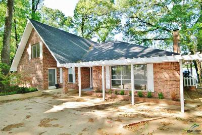 Hideaway TX Single Family Home For Sale: $349,900