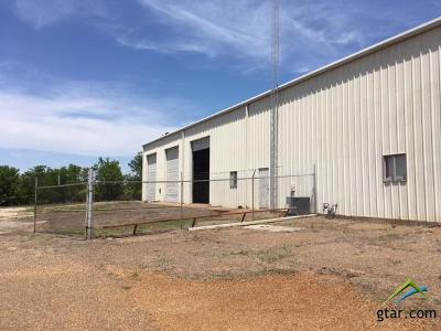 Commercial Lease For Lease: 2320 E Erwin