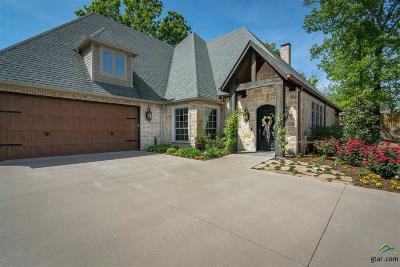 Single Family Home For Sale: 2242 Fallcrest