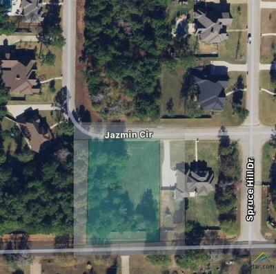 Flint TX Residential Lots & Land Sale Pending: $54,000