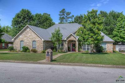Single Family Home For Sale: 1962 Old Oak Drive
