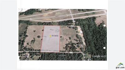 Acreage For Sale: 11274 County Road 167
