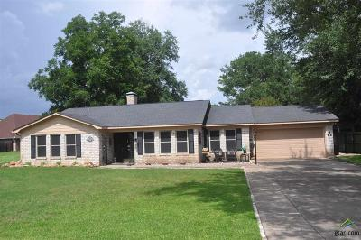 Single Family Home For Sale: 106 Ridgecrest Circle
