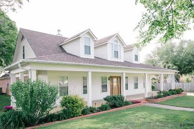 Whitehouse Single Family Home For Sale: 302 Bascom