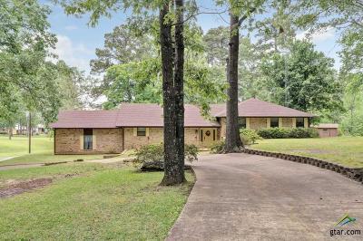 Single Family Home For Sale: 16963 Cardinal Ln.