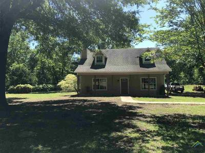 Alba Single Family Home For Sale: 979 County Road 2954