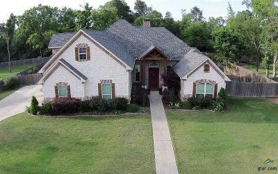 Flint Single Family Home For Sale: 12145 Jazmin Circle