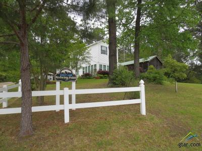 Quitman Single Family Home For Sale: 1240 County Road 3230