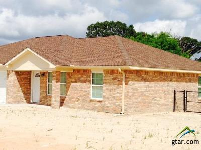 Lindale Multi Family Home For Sale: 104b Timber Park