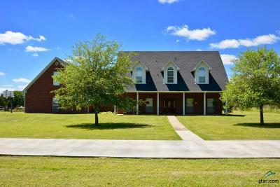 Brownsboro TX Single Family Home For Sale: $425,000