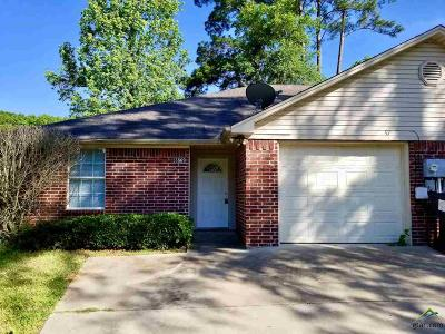 Tyler Multi Family Home For Sale: 13869 County Road 194