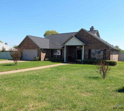 Chandler TX Single Family Home For Sale: $175,000