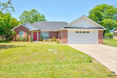 Bullard TX Single Family Home For Sale: $162,000