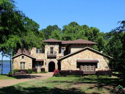 Chandler TX Single Family Home For Sale: $875,000