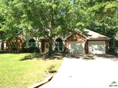 Flint Single Family Home For Sale: 18390 County Road 1100