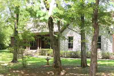 Bullard Single Family Home For Sale: 13182 Fm 346 W