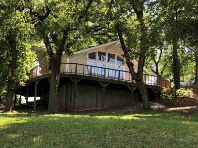 Bullard Single Family Home For Sale: 15394 Lakeside Drive