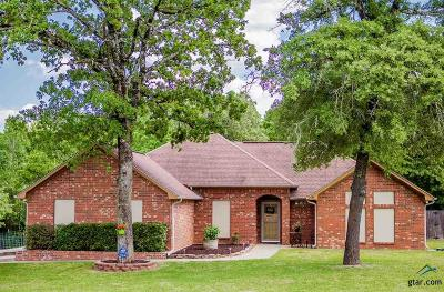 Lindale Single Family Home For Sale: 18472 Fm 1804