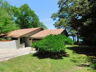 Flint Single Family Home For Sale: 22793 Lakeside Drive
