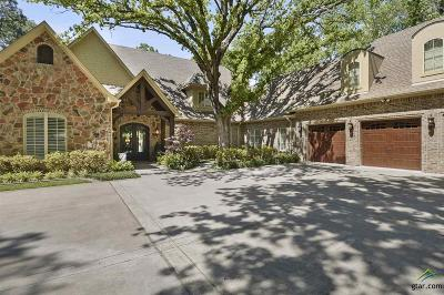 Whitehouse Single Family Home For Sale: 13211 S Hillcreek Road