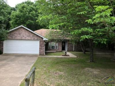 Lindale Single Family Home Contingent - Active: 15207 Country Acres