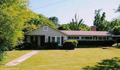 Tyler Single Family Home For Sale: 16796 Hwy 64 E