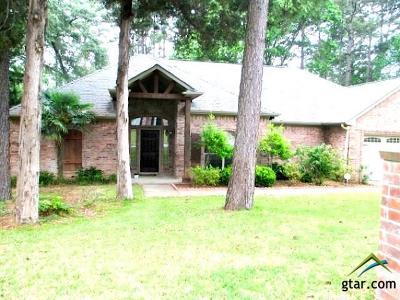 Single Family Home Sold: 19111 Bynum Dr.