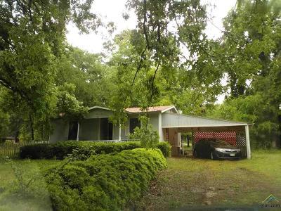 Bullard Single Family Home For Sale: 720 Wiley Drive