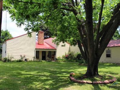 Flint Single Family Home For Sale: 22208 Big Oak Dr.
