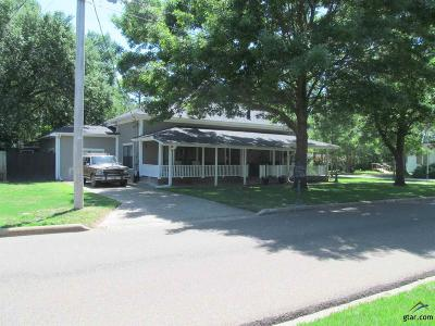 Winnsboro TX Single Family Home For Sale: $232,500