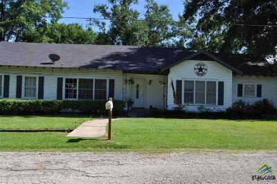 Grand Saline Single Family Home For Sale: 423 Ohara