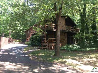 Hideaway TX Single Family Home For Sale: $84,000