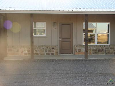 Lindale Multi Family Home For Sale: 14228 County Road 452 Unit # 7