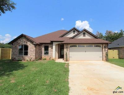Bullard Single Family Home For Sale: 103 Lynch Drive