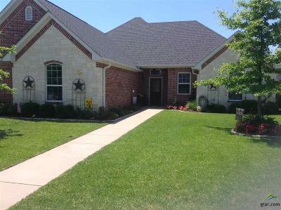 Flint Single Family Home For Sale: 18894 Bur Oak Ct