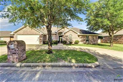 Whitehouse Single Family Home For Sale: 419 Amanda Court