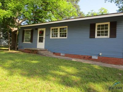 Mineola Single Family Home For Sale: 641 W Kilpatrick