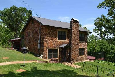 Bullard Single Family Home For Sale: 634 County Road 3432
