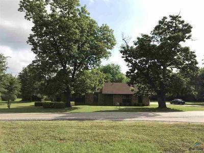 Bullard Single Family Home For Sale: 309 S Henderson St.
