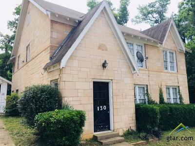 Tyler Multi Family Home For Sale: 128 Rowland