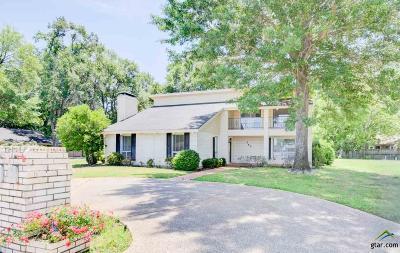 Bullard Single Family Home For Sale: 265 N Bay Drive