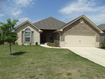 Bullard Single Family Home For Sale: 207 Bois D Arc