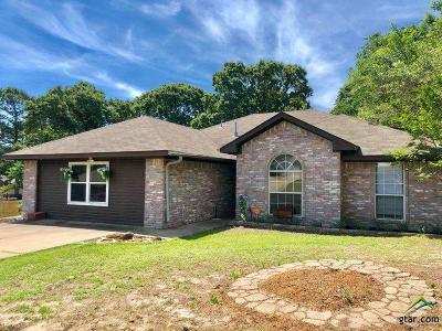 Lindale Single Family Home For Sale: 13261 Lauren Ln