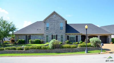 Lindale Single Family Home For Sale: 104 Timber Creek Ct.