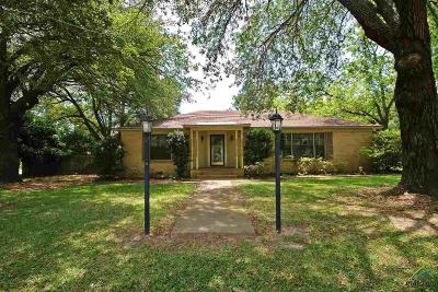 Lindale Single Family Home For Sale: 502 W Hubbard