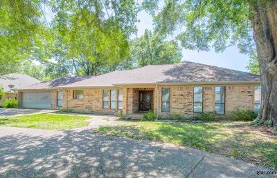 Bullard Single Family Home For Sale: 110 Fairway Drive