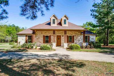 Lindale Single Family Home For Sale: 24470 Stallion Park Place