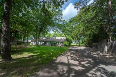 Single Family Home For Sale: 14886 Eastside Road