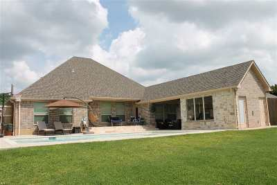 Tyler Single Family Home For Sale: 16534 Plaquemine